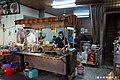 【桃園。中壢】無名早餐。油飯加餐、肉羹湯 (33179033762).jpg