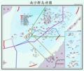 南沙群岛2012年形势图.png