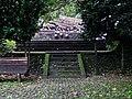 原金刀比羅神社基座遺跡 The Base Relic of Kotohira Shrine - panoramio.jpg