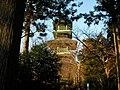 大倉山森林公園のタワー - panoramio.jpg