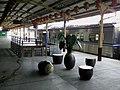 大甲火車站 的藝術座椅 (120416) - panoramio.jpg