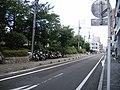 常盤公園北西の通り - panoramio.jpg
