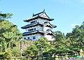 弘前城 - panoramio (4).jpg