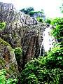 福建省武夷山国家度假风景区景色-瀑布 - panoramio.jpg