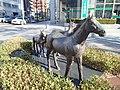 馬の親子像.JPG