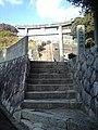 麦田八幡神社(広島市安佐南区大町西) - panoramio.jpg