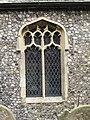 -2020-09-10 South elevation window, Saint Mary's Church, Stalham (4).JPG