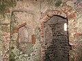 -2020-12-01 Recess in the wall inside the inner gatehouse, Baconsthorpe Castle.JPG