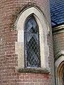 -2020-12-28 Window, south facing elevation, Cromer town cemetery chapel, Cromer, Norfolk (3).JPG