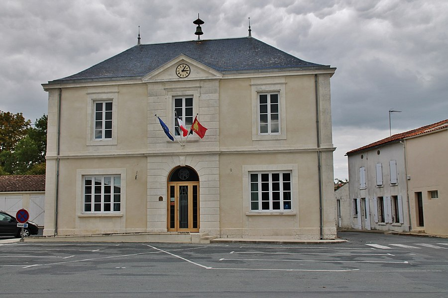 Saint-Sauveur-d'Aunis