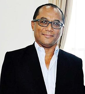 Dionísio Babo Soares East Timorese politician