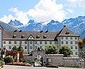 00 2912 Benediktinerabtei in Engelberg, Kanton Obwalden, Schweiz.jpg