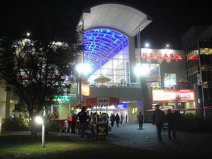 01. Mall Plaza Tobalaba