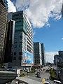 01948jfQuezon Avenue MRT Stations Eton Centris EDSA roadfvf 04.jpg
