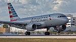 02092018 American Airlines A319 N9019F KMIA NASEDIT (42514288950).jpg