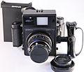 0255 Mamiya Universal 127mm f4.7 6x9 Polaroid (5413477793).jpg