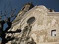 027 Sant Martí, façana i campanar.jpg