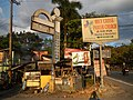 0361jfHoly Cross Highways Sunset Barangay Caloocan Cityfvf 01.JPG