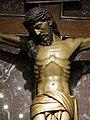 051 Església de Santa Maria (Salomó), el Sant Crist.jpg