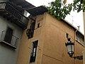 052 Molí de la Sal, plaça de Maragall.jpg