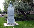 052 Monument a Guillem Graell, pg. de Sant Joan.jpg