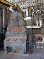 061 Fàbrica Fabra i Coats (Borgonyà), nau de les calderes.JPG