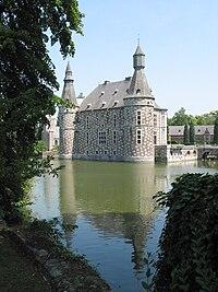0 Jehay - Château (5).JPG