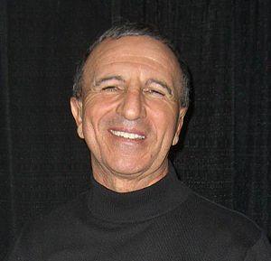 Frank Sivero - Frank Sivero in 2009