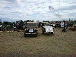 100 Years of ANZAC display at the 2015 Australian International Airshow 26.jpg