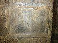 103 Làpida romana encastada al mur nord de Santa Maria de Terrassa.JPG