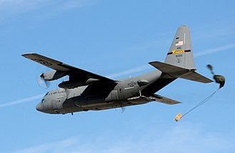133d Operations Group - 133d Operations Group C-130H