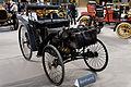 110 ans de l'automobile au Grand Palais - Peugeot type 3 Vis-à-vis - 1892 - 003.jpg
