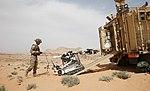 11 EOD Regiment RLC on Exercise Shamal Storm 16 in Jordan MOD 45164638.jpg