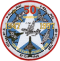 123d Airlift Wing - 50th Anniversary patch.png