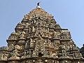 12th century Mahadeva temple, Itagi, Karnataka India - 108.jpg