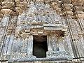 12th century Thousand Pillar temple, Hanumkonda, Telangana, India - 82.jpg