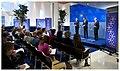 131125 Persconferentie NSS Timmermans Rutte Van Aartsen 5164 (11085063136).jpg