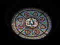 134 Església de Santa Maria, rosassa del presbiteri.jpg