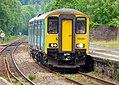 150280 Penarth to Bargoed 2D42 at Caerphilly (34209992993).jpg