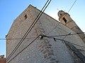 150 Església de la Transfiguració (Rocafort de Vallbona), angle nord-est.jpg