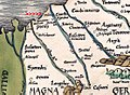 1513 Quarta Europae Tabula FLEVVM.jpg