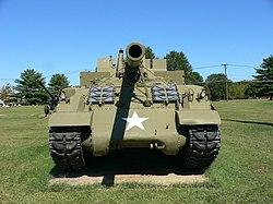 155mm Gun Motor Carriage M40 1.JPG