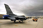 157th Expeditionary Fighter Squadron Lockheed F-16C Block 52Q Fighting Falcon 93-0541.jpg
