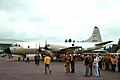 159327 Lockheed Orion US Navy YXX 10AUG75 (5936238847).jpg