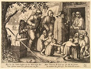David Vinckboons - Image: 1604 Lierman C J Visscher