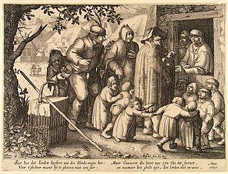 David Vinckboons - Image: 1604 Lierman C J Visscher