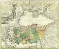 1743 map - Carte de l'Asie Mineure ou de la Natolie et du Pont Euxin.djvu