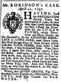1747 necklace advertisement in Penny London Post or The Morning Advertiser London April27.png