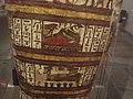 1807 - Milano - Museo egizio - Coperchio sarcof. di Pa-di-Khonsu (22-24 din.) - Foto Giovanni Dall'Orto - 14-Feb-2008.jpg
