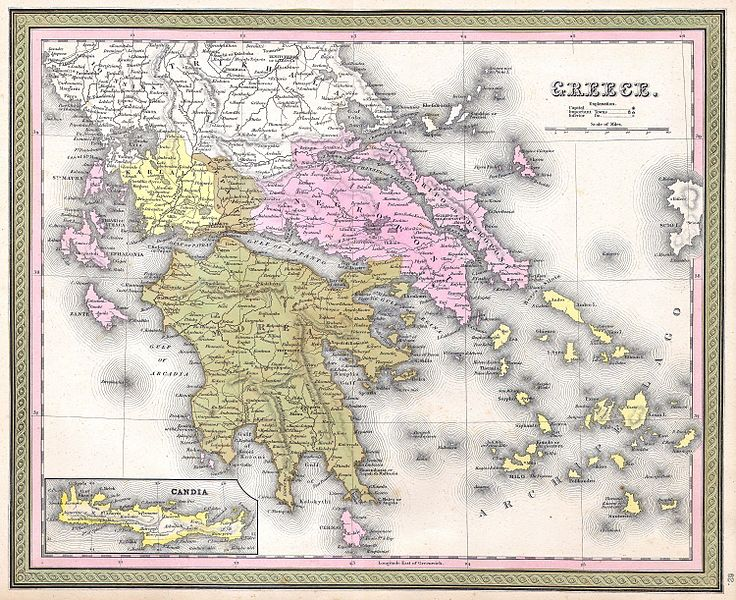 File:1850 Mitchell Map of Greece - Geographicus - Greece-m-50.jpg